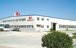 Tianjin-Shimadzu Hydraulic Equipment Co., Ltd.