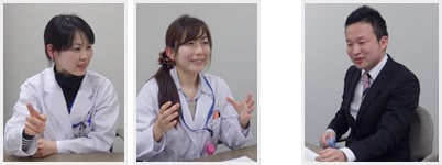 Taiho Pharmaceutical Co., Ltd._Interview