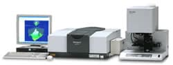 IR Spectrophotometer – Microscope System