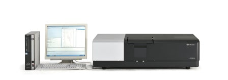 UV-VIS-NIR Spectrophotometer UV-3600 Plus