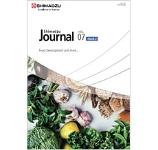 Shimadzu Journal Vol.7. Issue1-June2019