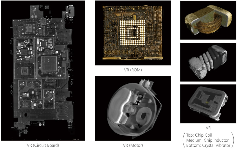 Smartphone Circuit Boards
