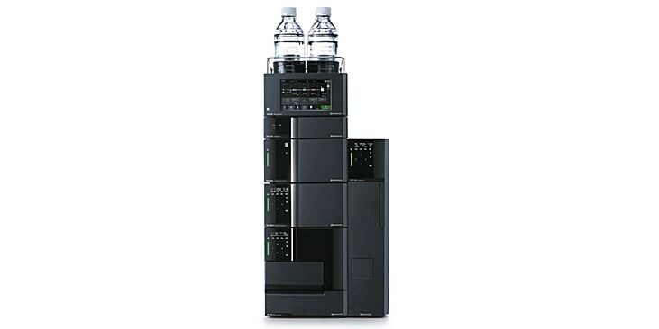High-Performance Liquid Chromatograph Nexera series