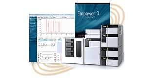 Shimadzu LC Driver for Waters Empower