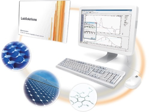 LabSolutions GPC Software