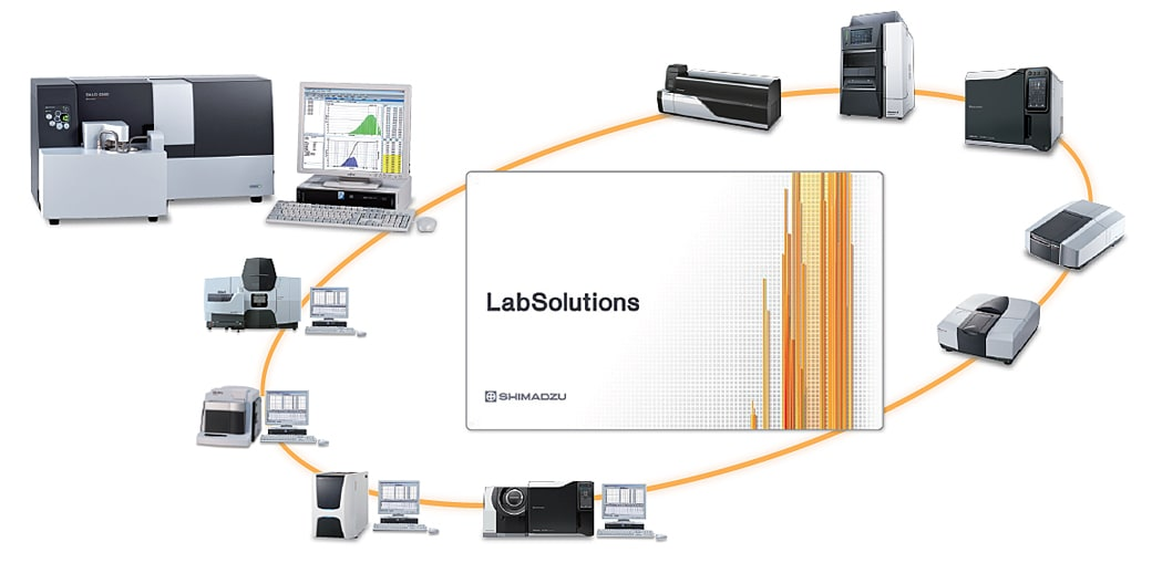 LabSolutions SALD
