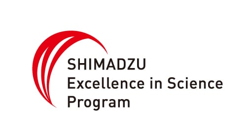 SHIMADZU Excellence in Science Program