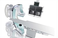 Crossover Angiography System - BRANSIST alexa F12/C12 MiX package