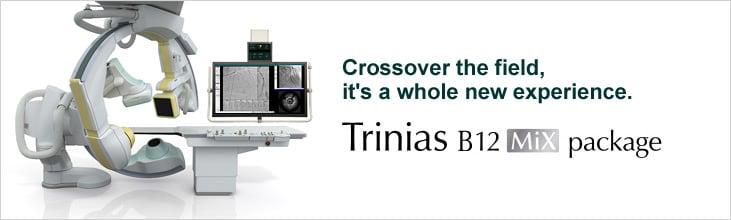 Trinias  B12 MiX package