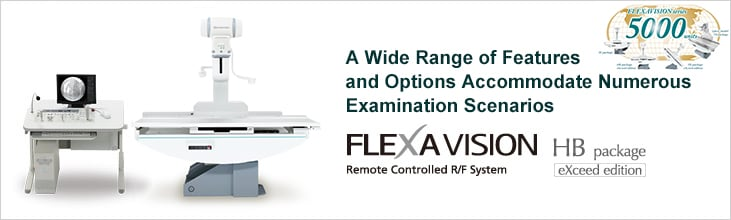 FLEXAVISION HB package eXceed edition