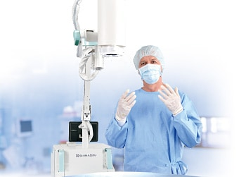 Hands-Free Imaging