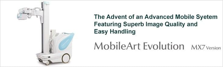 MobileArt Evolution MX7 Version