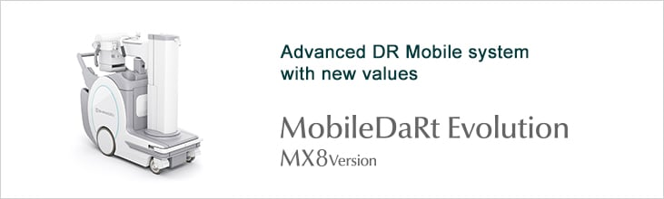 MobileDaRt Evolution MX8 Version