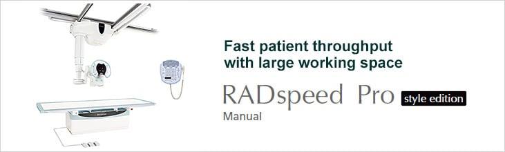 RADspeed Pro MC