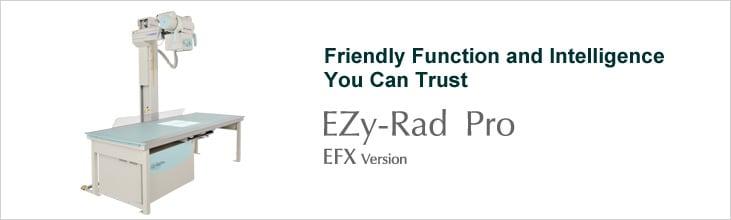 EZy-Rad Pro EFX Version
