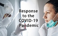 Response to the COVID-19 Pandemic