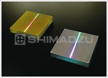 Plane Gratings Diffraction Grating for Laser Systems LA Series