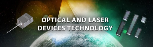 OPTICAL AND LASER DEVICES TECHNOLOGY