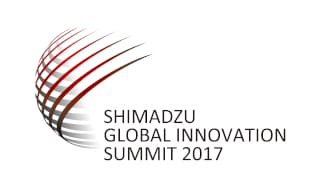 Shimadzu Global Innovation Summit 2017