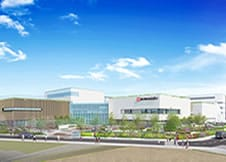 Shimadzu announces a New Research Facility to drive innovation further as part of the Shimadzu Technology Research Laboratory expansion.