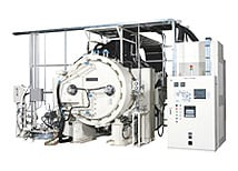 Vacuum Heat-Treatment Furnaces