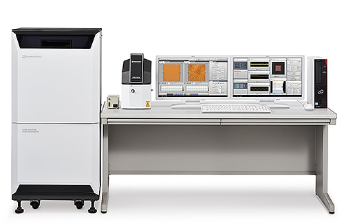 Top-of-the-Line Nexis GC-2030 Gas Chromatograph