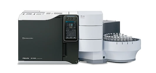Nexis GC-2030 High-End Gas Chromatograph Now Capable of Being Controlled by OpenLAB CDS