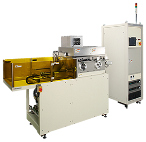 Shimadzu Corporation High-Speed Sputtering System