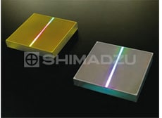 Diffraction Grating for Laser Systems LA Series