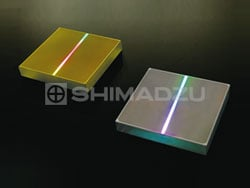 Diffraction Grating for Laser Systems / LA Series