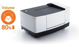 Fourier Transform Infrared Spectrophotometer IRSpirit