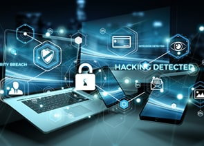 (4) Defending Against Cyber-Attacks