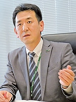 Deputy Dean, Professor,Faculty of Safety Science,Kazuhiko Takano