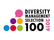 The New Diversity Management Selection 100