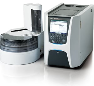 Total Organic Carbon Analyzer TOC-L