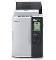 GC: Gas Chromatograph