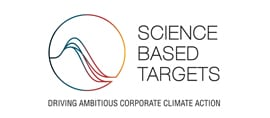 Shimadzu Group CO2 Reduction Target Approved by the SBTi