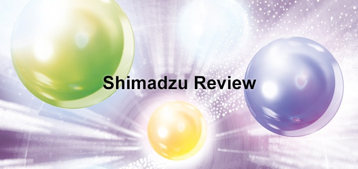 Shimadzu Review