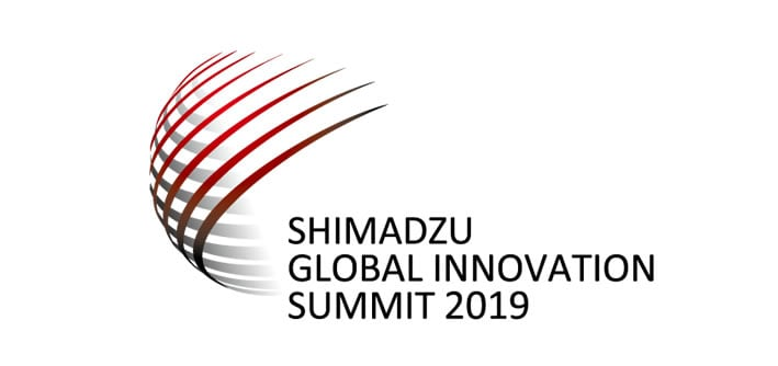 Shimadzu Global Innovation Summit 2019